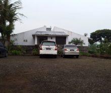 Dijual Mini Hotel / Villa Luas di Pasir Muncang Bogor, Fully Furnished Ag1122