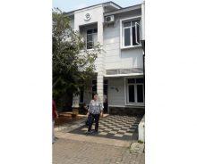 Dijual Rumah Graha Asifa Green Town House-Bekasi Utara Ag1130