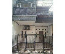 Disewa / Dijual Rumah di Perumahan Laguna 2 Cimanggis Cilangkap Tapos Depok PR1617