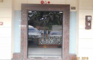 Dijual Ruko Palazzo Kemayoran Semi Furnished PR1636