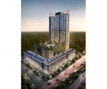 Sewa Apartemen Mewah dan Strategis – Apartemen West Vista at Puri By Keppel Land MD700