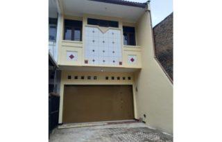 Dijual Ruko Nyaman Untuk di Tempati, Lokasi strategis di Cimahi PR1645