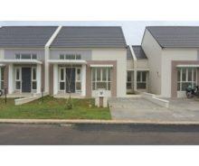 Dijual Rumah Suvana suteran Strategis, Siap Huni di Tangerang Banten P0943