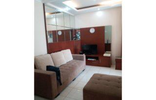 Dijual Apartemen Sudirman Park 2BR Fully Furnished AG1188