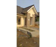 Dijual Rumah Baru di Graha Santika Jatiasih, Bekasi AG1185