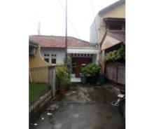 Dijual Rumah Di jatibening Dekat RPTRA Pondok Kelapa Selatan PR1652