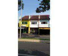 Dijual Ruko Strategis di Graha Bintaro, Tangerang AG1190