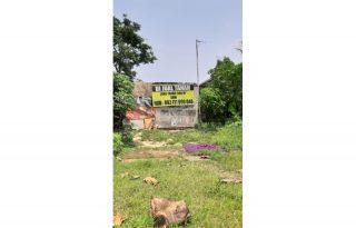 Dijual Tanah Luas 500 meter di Komplek BPPB Pasir Mulya Bogor P0250