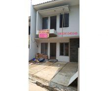 Dijual Rumah 2 Lantai Strategis di Area Grand Depok City