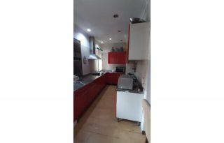 Dijual Rumah Strategis 4 Lantai Cipete Town House AG1200