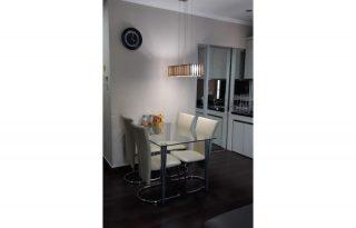 Dijual Apartemen Sahid Sudirman Residence Jakarta, Fully Furnished MP350