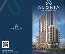 Apartemen Alonia, Investasi Apartemen di Kemayoran, Harga Perdana MP354