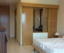 Senayan Residence Apartment For Rent, 3BR Furnished PR1693