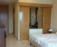 Senayan Residence Apartment For Rent, 3BR Furnished PR1693