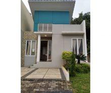 Dijual Rumah Baru Asri dan Modern di Serpong LakeVille P0674