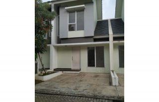 Jual Rumah Baru 2 Lantai di Serpong Jaya, Puspitek Pamulang PR1696