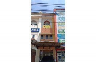 Dijual Ruko Strategis di Jalan Marelan Raya, Medan PR1700