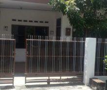 Dijual Rumah Luas dan Nyaman Dekat Tugu Muda, Semarang Tengah PR1708