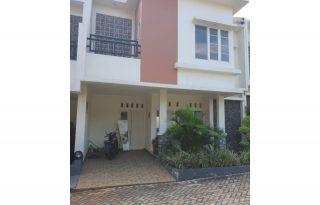 Dijual Rumah Tingkat di Casa De Namira, Bintara Jaya, Bekasi AG1241