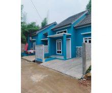 Rumah Minimalis Bebas Banjir di Griya Kayla, Sawangan, Depok PR1710