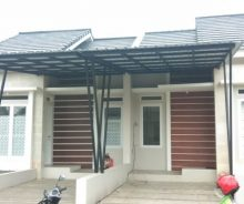Cluster Bougenville Extension, Terbaru dari Cilebut Residence MD757