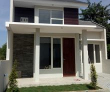 Rumah Cantik Murah di Kampung Asri Wedoro, Pasuruan MP367
