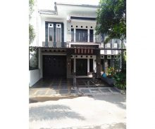 Jual Rumah Komplek Nuansa Indah Regency, Margahayu Bandung P1296