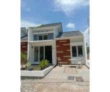 Jual Rumah Murah Sun Mansion, Tajur Halang, Bogor AG1268