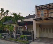 Jual Rumah Dalam Cluster Puri Jawa Asri, Perumahan GKB, Gresik P0214