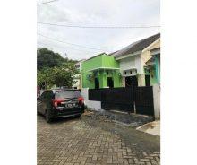 Dijual Rumah Nyaman di Perumahan Vila Bogor Indah 3 P0468