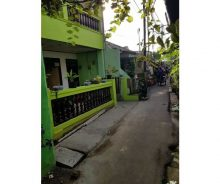 Dijual Rumah 2,5 Lantai Masuk Mobil, Sejuk di Tengah Kota P0471