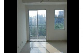 Dijual Apartemen Thamrin District Tipe Studio Siap Huni P0474
