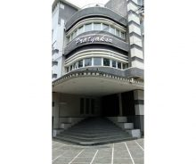 Disewa Ruangan Kantor / Usaha di Daerah Perkantoran Bandung P0680