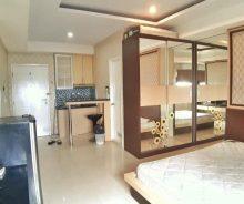 Disewakan Apartement Seasons City Fully Furnished Harga Miring AG1744