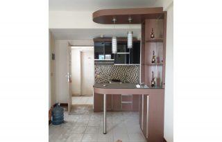 Jual Apartemen Center Point Bekasi Tipe 2 Bedroom Full Furnished AG1750