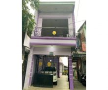 Dijual Rumah di Cililitan Besar Jakarta Timur P0783