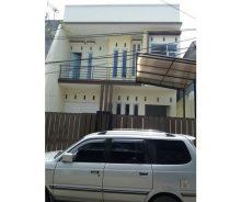 Dijual Rumah 2 Lantai di Gambir, Jakarta Pusat P0786