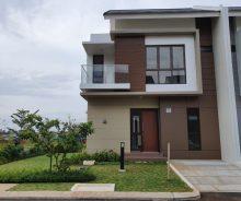 Jual Rumah di Olive Residence – Summarecon Bekasi MD803