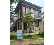 Rumah 2 Lantai dalam Cluster Emerald City, Cibinong PR1776