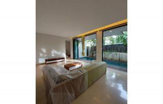 Dijual Rumah Modern Minimalis di Sasak Residence, Cipete Selatan AG1763
