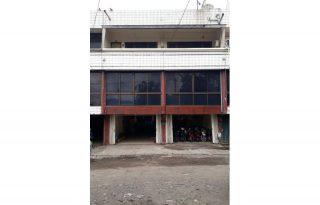 Dijual Ruko 4 Lantai Strategis di Ruko Tanjung Batu, Surabaya P0791