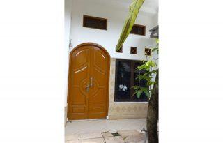 Disewakan Rumah 2 Lantai di Komplek Good Year, Ciomas Bogor AG1765
