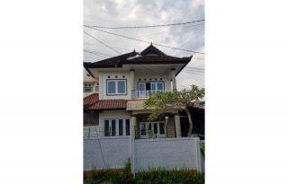 Dijual Rumah Style Villa 2 Lantai di Kerobokan, Bali AG1769