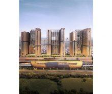 Apartemen Royal Sentul Park LRT City Sentul, Bogor MD825