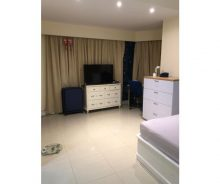 Jual Apartemen Mewah Taman Anggrek Tipe 3 BR Furnished AG1789