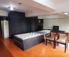 Jual Cepat Apartemen Sahid Metropolitan Residence Tipe Studio PR1797